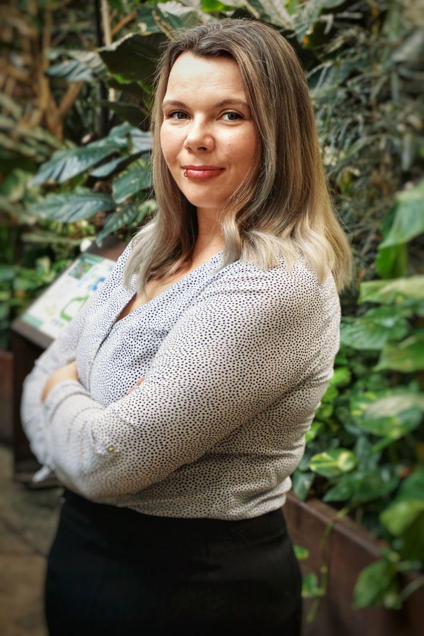 Rebecca Bräckle